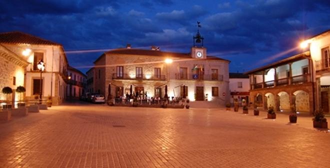 Hotel Los Usías