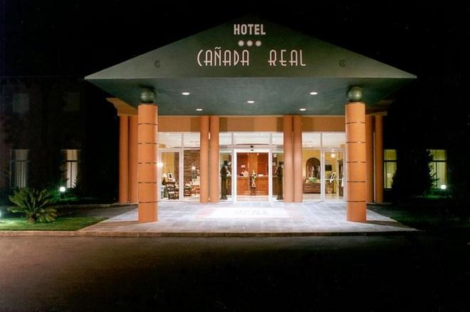 Hotel Asur Cañada Real