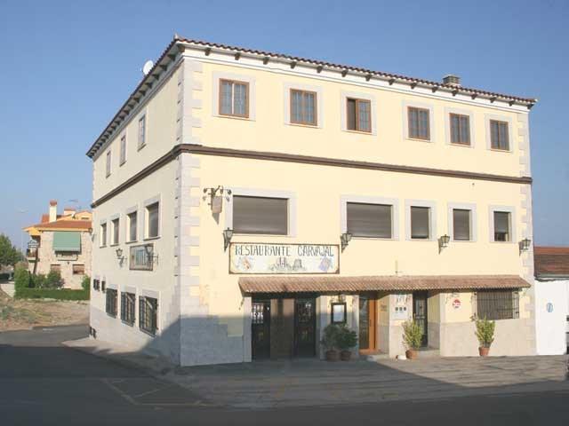 Restaurante Carvajal