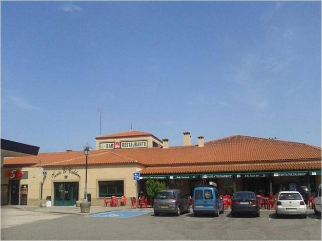Restaurante Venta el Caldero