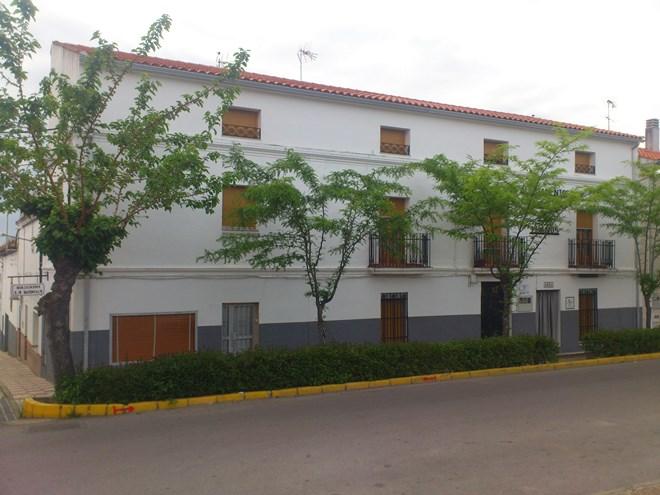 Apartamentos Rurales Los Llanos