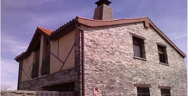 Casa Rural Palacios