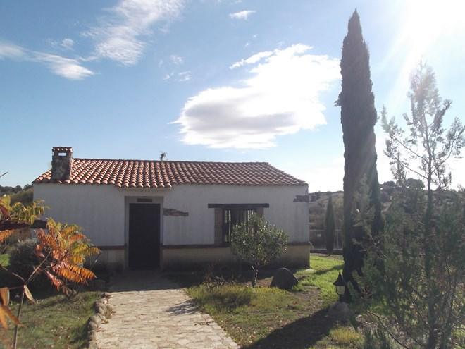 Villa Vacacional La Albuera
