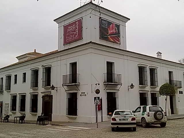 Museo del Jamón de Aracena, Centro de Interpretación del Cerdo Ibérico