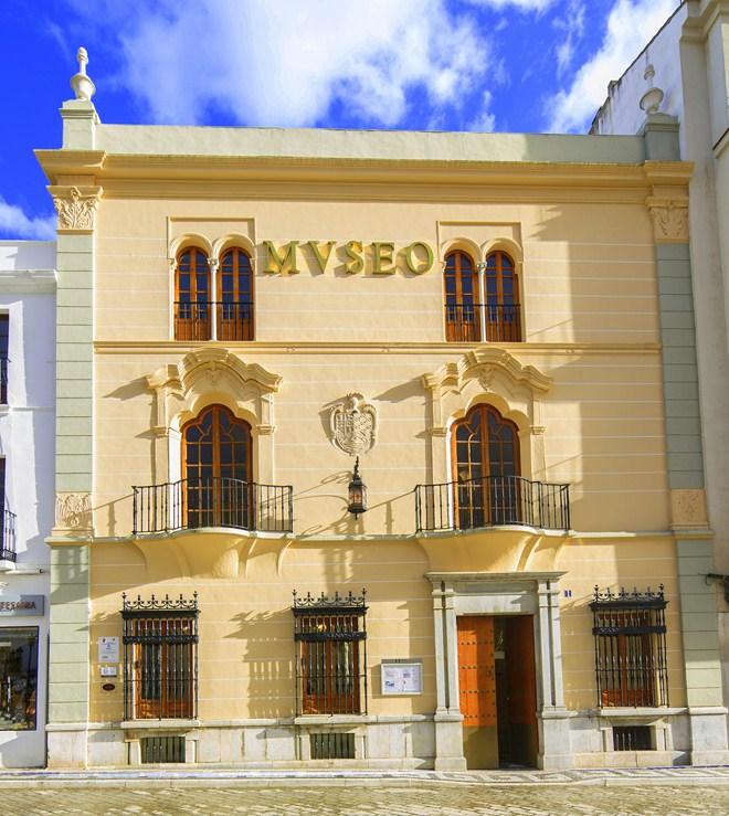Museo Histórico y Etnográfico  MUVI