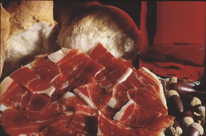 Gastronomía Cacereña