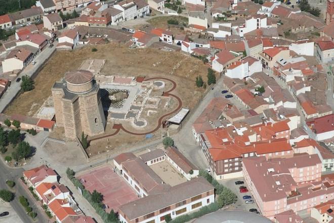 Castillo Duques de Alba
